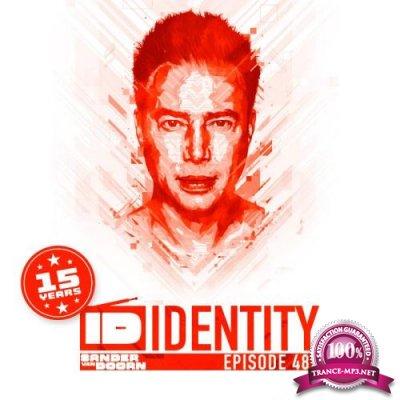 Sander van Doorn - Identity 509 (2019-08-23)
