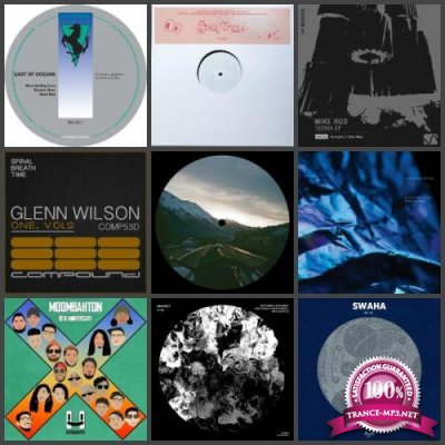 Beatport Music Releases Pack 1242 (2019)