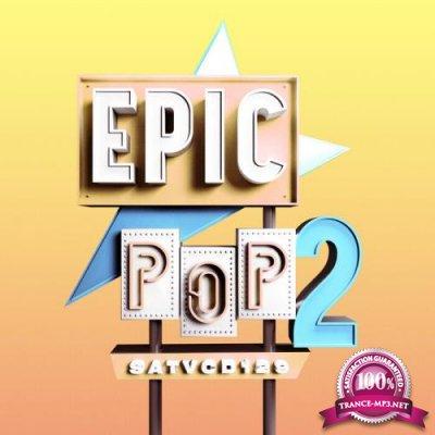 SATV Music - Epic Pop 2 (2019)