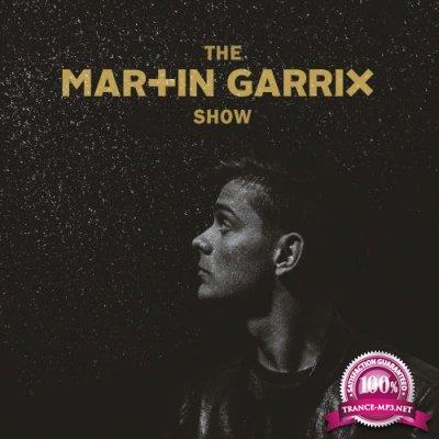 Martin Garrix - The Martin Garrix Show 259 (2019-08-23)
