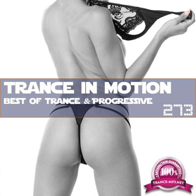 Trance In Motion Vol.273 (2019)
