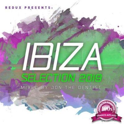 Redux Ibiza Selection 2019 (Mixed By Jon the Dentist) (2019)