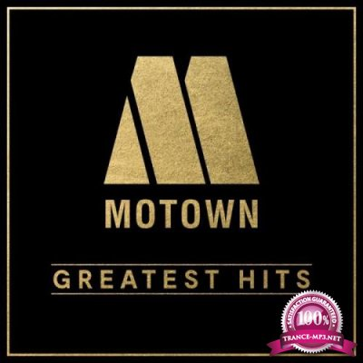 Motown Greatest Hits (2019)
