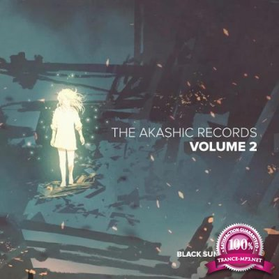 The Akashic Records Vol 2 (2019)