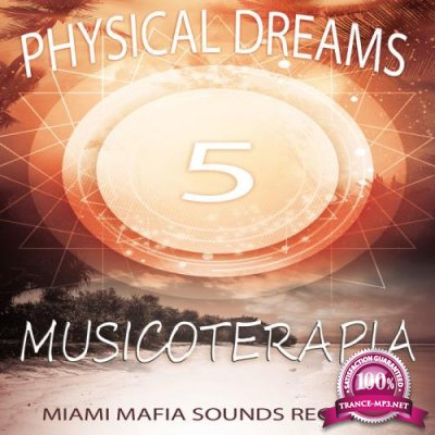 Physical Dreams - Musicoterapia 5 (2019)