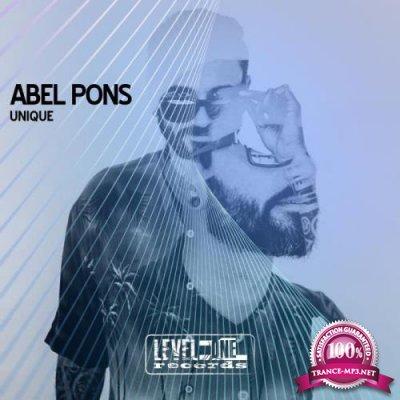 Abel Pons - Unique (2019)