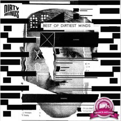 Best Of Dirtiest Minds, Vol. 3 (2019)