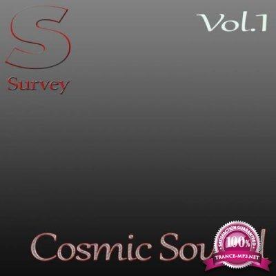 Cosmic Sound, Vol. 1 (2019)