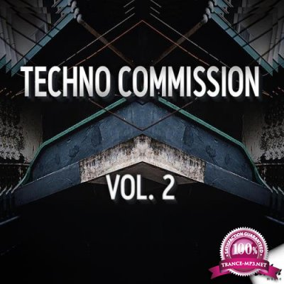 Techno Commission, Vol. 2 (2019)