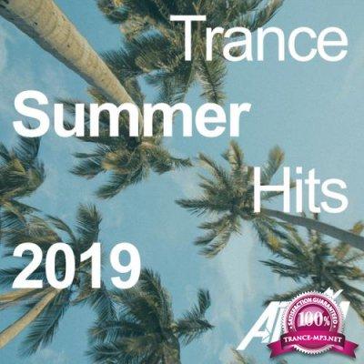 AMVA - Trance Summer Hits 2019 (2019)