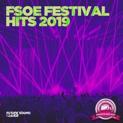 FSOE Festival Hits 2019 (2019)