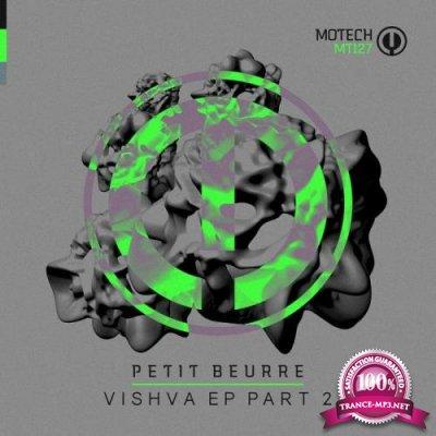 Petit Beurre - Vishva EP Part 2 (2019)