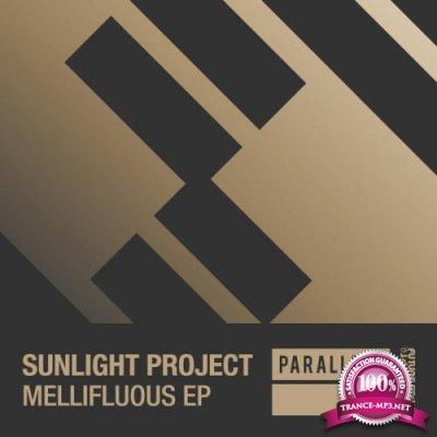 Sunlight Project - Mellifluous EP (2019)
