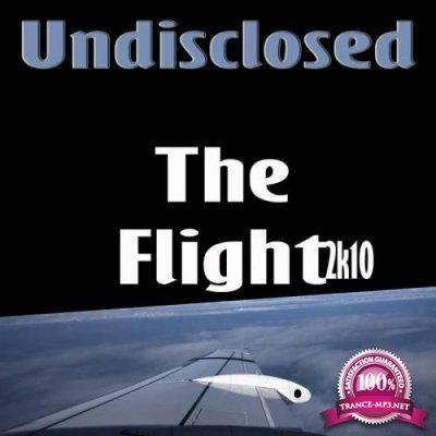 Undisclosed - The Flight 2k10 (2010)