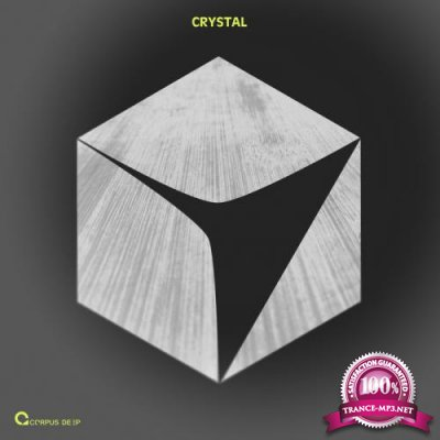 Corpus Deep - Crystal 9 (2019)