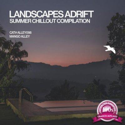 Landscapes Adrift (2019)