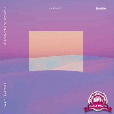 Unreleased Remixes Vol 1 (2019)