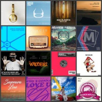 Beatport Music Releases Pack 1265 (2019)