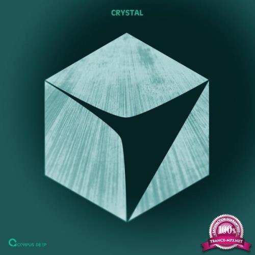 Corpus Deep - Crystal 10 (2019)
