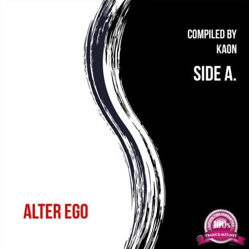 Alter Ego (Side A) (2019)