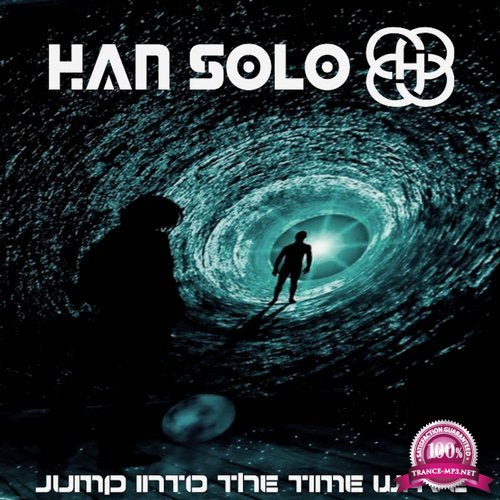 Han Solo - Jump Into The Time Wave (2019)