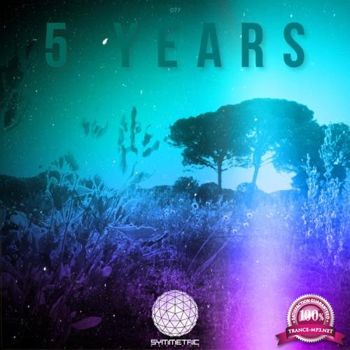 Symmetric Records - 5 Years of Symmetric (2019)