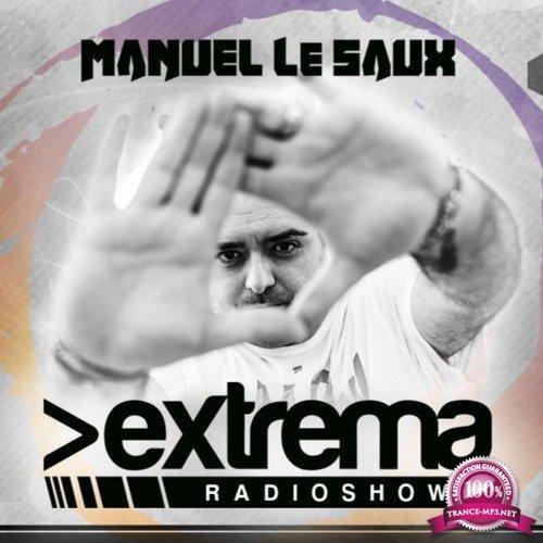 Manuel Le Saux - Extrema 612 (2019-09-11)