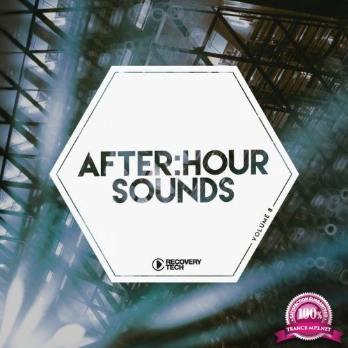 After:Hour Sounds, Vol. 8 (2019)