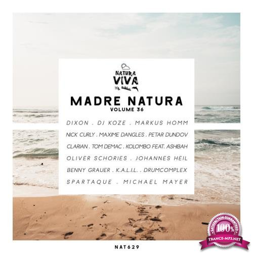 Madre Natura, Vol. 36 (2019)