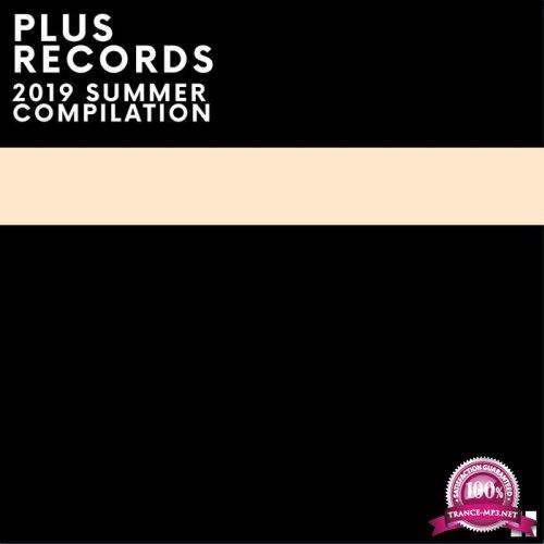Plus Records Summer Comp 2019 (2019)