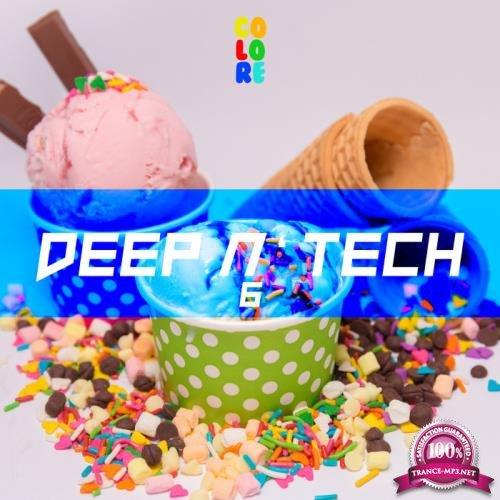 Colore - Deep N' Tech 6 (2019)