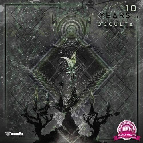 10 Years Of Occulta (2019)