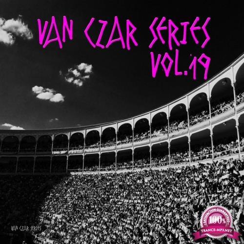 Van Czar Series, Vol. 19 (2019)