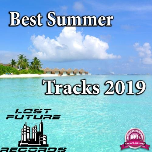 Best Summer Tracks 2019 (2019)