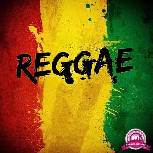 Reggae Music Collection Pack 024 (2019)