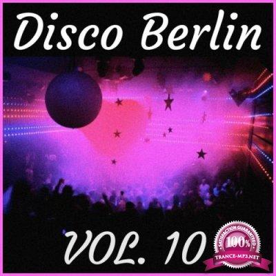 Disco Berlin Vol. 10 (2019)