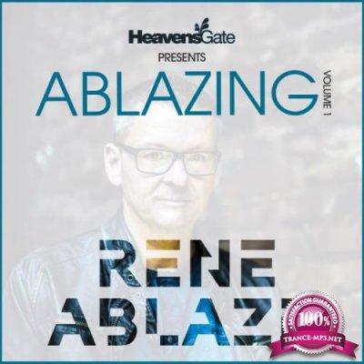 HeavensGate: Ablazing Vol 1 (2019) FLAC