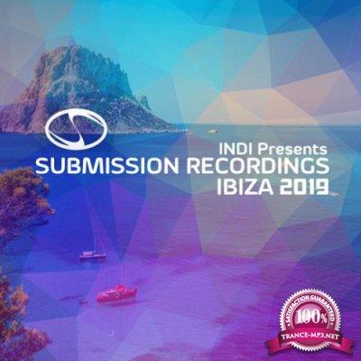 Submission Recordings Presents: Ibiza 2019 Uplifting Sampler (2019)