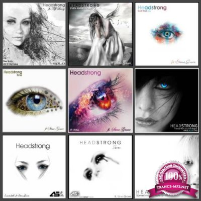 Headstrong - Collection (14 Releases) - 2005-2019 (2019) FLAC