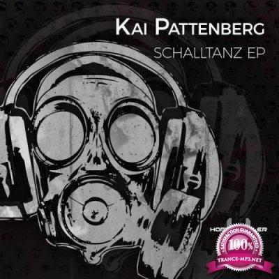Kai Pattenberg - Schalltanz (2019)