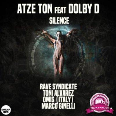 Atze Ton feat Dolby D - Silence (2019)