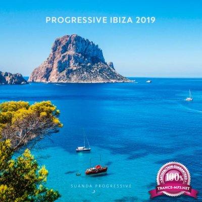 Suanda Progressive - Progressive Ibiza 2019 (2019)