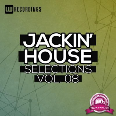 Copyright Control - Jackin' House Selections, Vol. 08 (2019)