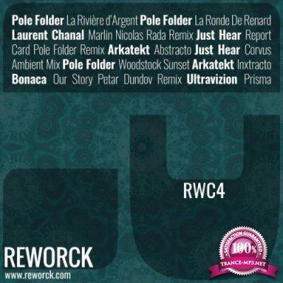 Reworck - Tokens (2019)