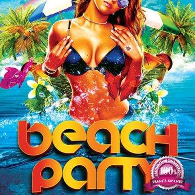 Omnia: Beach Party (2019)