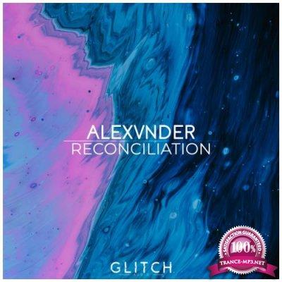 Alexvnder - Reconciliation (2019)