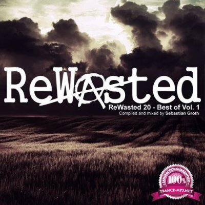 Rewasted: 20 Best of Vol  1 (2019)