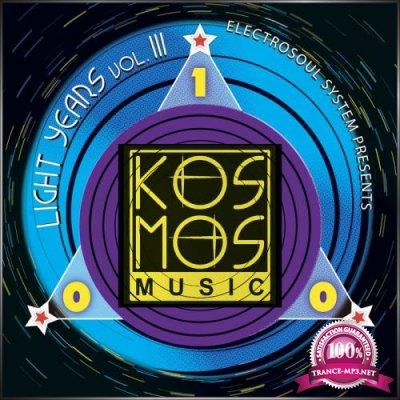 Kos.Mos.Music - Light Years Vol. 3 (2019)