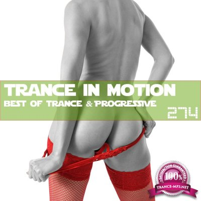 Trance In Motion Vol.274 (2019)