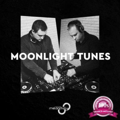 Moonlight Tunes - Artist Showcase (Moonlight Tunes) (2019)